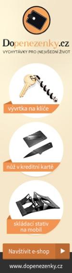 Do pen�ženky.cz