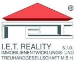 I.E.T. Reality - OSTRAVA