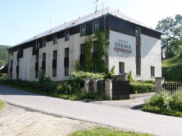 ?=Penzion Oskava - (8232007)