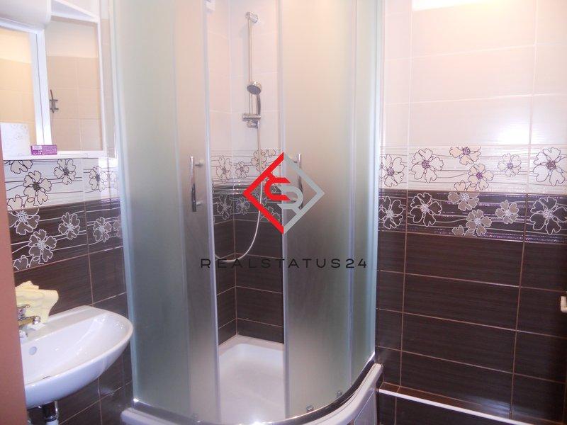 Koupelna sprcha